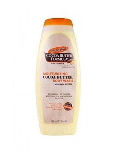 Palmers Palmer's Cocoa Butter Formula Cleanses Moısturize 400Ml Renksiz